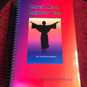 Catch Me A Rainbow Too. Paperback. Lester Bach.
